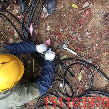 破碎锤太慢开山破拆设备甘肃兰州图片