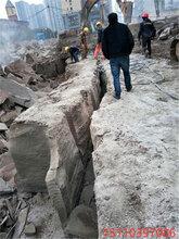 辽宁锦州矿山开采劈裂机-厂家价格图片