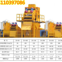 泥漿處理系統泥漿處理系統安徽淮南圖片