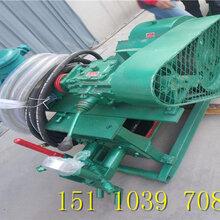 江西南昌高压活塞注浆泵BW系列灌浆泵图片
