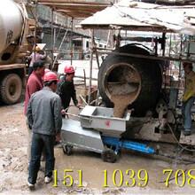 桥梁压浆张拉设备水泥压浆泵新乡焦作使用方法图片