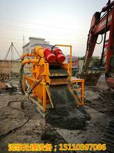 打樁泥水分離處理設備浙江紹興圖片