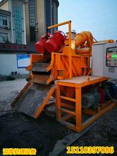 打樁泥漿處理機四川成都圖片
