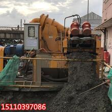 陜西西安旋挖鉆泥漿分離機圖片