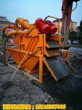 四川福建新型打樁泥漿去除設備圖片