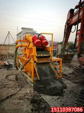 福建龍巖建筑泥漿干化處理用什么設備圖片