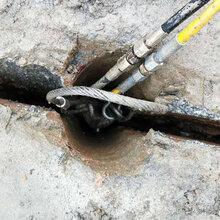 遼寧葫蘆島取代曝破施工開采劈裂機圖片
