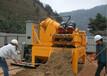 海南东方基桩工程泥浆分离机