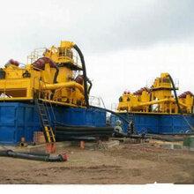 黑龙江伊春沙场泥浆处理设备图片
