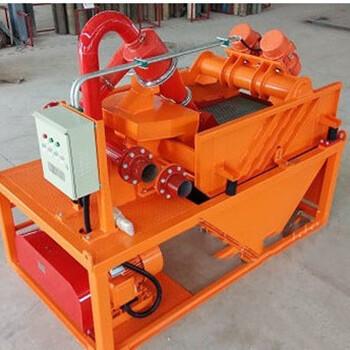 新疆塔城打桩配套泥浆处理机