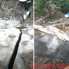 滨州市路基开挖岩石分石机