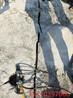 广东河源液压开山斧可以取代放炮