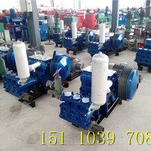 宁夏银川工程水泥浆液输送电动注浆泵图片