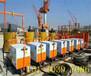 廣西崇左工程水泥漿輸送電動注漿泵