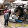 海南五指山黄泥输送清理淤泥电动注浆泵