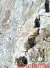 姜堰市宿城区巷道掘进洞采静态破石头机