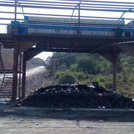 吉林延边污泥脱水机