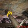玛多县玉树县基坑岩石破裂坚硬岩石机器
