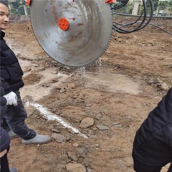 挖掘機巖石鋸安徽蚌埠
