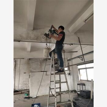 厂房结构安全检测鉴定