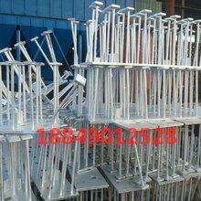 高铁桥梁产品,焊筋预埋件,声屏障立柱,吊围栏,桥梁防护墩图片