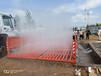三门峡环保设备工程洗车机厂家直销