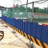 桂林彩钢板临时挡板