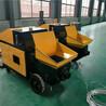 广西新型璧山小型二次构造柱泵专业销售商邢台虎旺机械