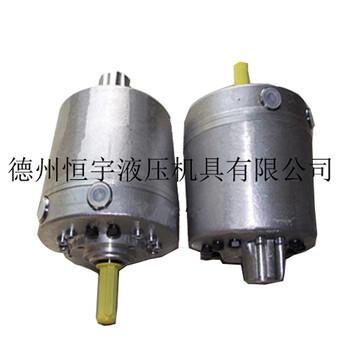 液压柱塞泵/径向柱塞泵/单柱柱塞泵/双柱柱塞泵