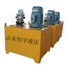 高级定制双油路双泵电动泵、电磁换向电动泵、超高压柴油电动泵、新型液压电动泵