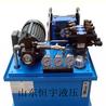 恒宇专业定制非标电动泵、J系列机动泵、型号齐全