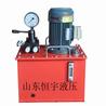 液压泵厂家液压系统设计液压系统厂家恒宇柱塞泵液压柱塞泵