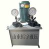 定制新型液压电动泵型号齐全、手提式电动泵、防爆式电动液压泵、多级压力电动液压泵
