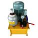 专用电动油泵液压电动泵电动液压站液压系统液压泵站现货出售
