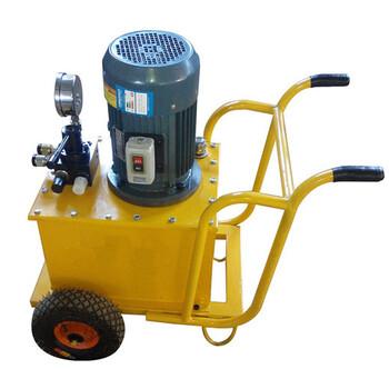 液壓電動泵,恒宇專業制造超高壓電動泵