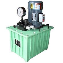 超高壓液壓泵廠家直銷DBS系列電動油泵雙油路單機泵非標定制圖片
