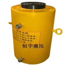供應小型自鎖式液壓千斤頂50-2000噸大噸位液壓千斤頂專供上海圖片