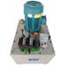 新型大功率电动液压泵高压电磁换向液压泵超高压电动泵