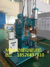 河北沧州海菲螺母输送机订做螺母(栓)输送机螺母输送机生产厂家不漏送不错送图片