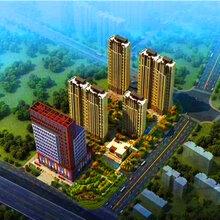 济南天禧广场商铺公寓怎么样?为什么周边人都再买?