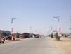 滁州太陽能路燈廠家聯系方式