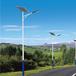 平涼鋰電池太陽能路燈批發銷售