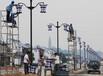 萬柏林太陽能路燈廠家萬柏林太陽能路燈價格
