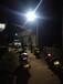 大連太陽能墻壁燈銷售