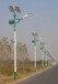 滁州不銹鋼太陽能路燈