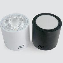 锐芒LED筒灯图片