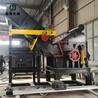 金属破碎机大型废钢破碎机厂家
