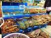 澳门其它地区海鲜班节对虾批1发市场