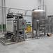 北海合浦小區水處理直飲水設備華蘭達廠家直銷ISO超濾設備