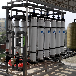 貴港平南縣礦泉水廠用純水設備山泉水除雜去菌凈化用超濾設備效果好